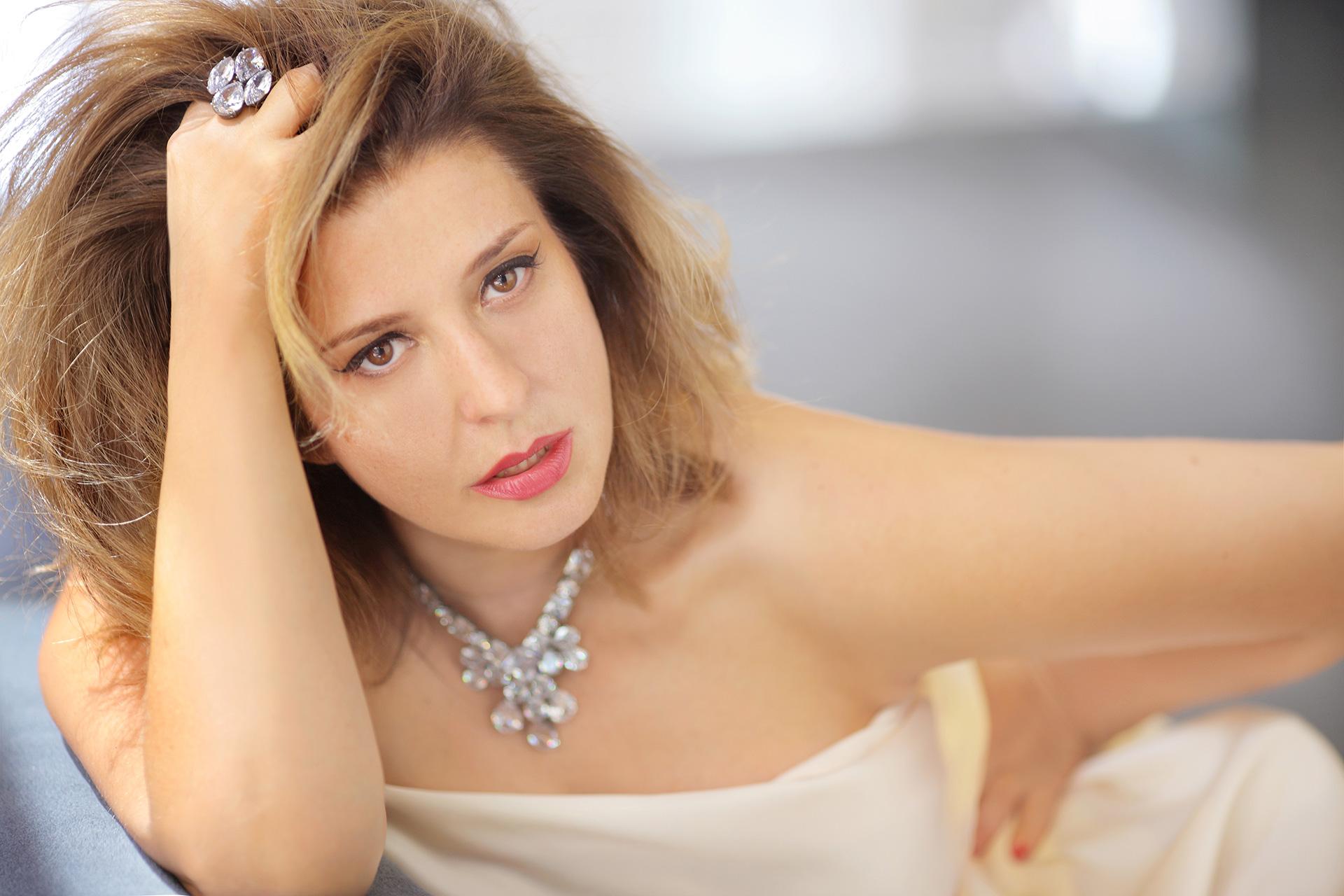 Paloma Chiner - Soprano